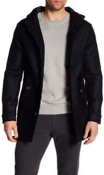 Mason MASONS Hooded Winter Coat