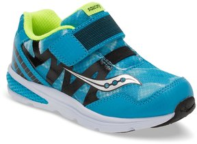 Saucony Boys' Baby Ride Pro Sneakers