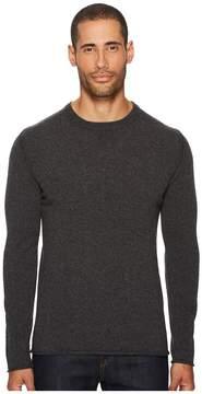 Billy Reid Cashmere Crew Sweater Men's Sweater