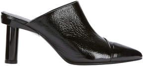Tibi Liam Patent Leather Mules