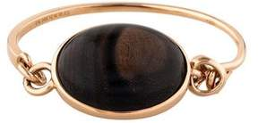 Di Modolo Sahara Wood Bangle