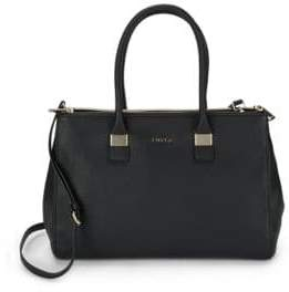 Furla Amelia Leather Tote