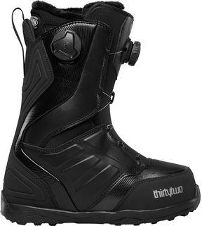 thirtytwo Lashed Double Boa Snowboard Boot