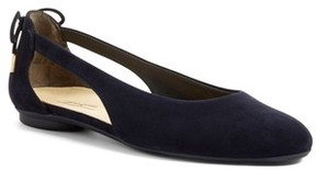 Paul Green Women's Maureen Cutout Flat