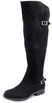 American Rag Womens Ada-wide Calf Closed Toe Knee High Fashion Boots.