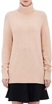 Chloé Women's Cashmere Colorblocked Turleneck Sweater