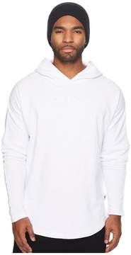 Publish Kamden Midweight Drop Shoulder Knit Hoodie Men's Sweatshirt