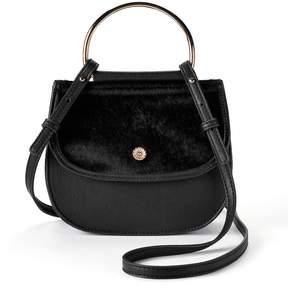 Lauren Conrad Delice Flap Crossbody Bag