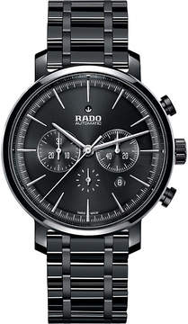 Rado R14075182 Diamaster XXL ceramic watch
