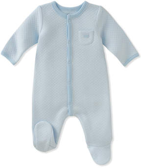 Absorba Boys' Footed Coverall