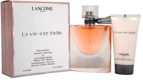 Lancome La Vie Est Belle Gift Set, 2 Piece