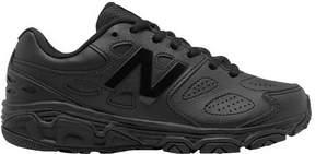 New Balance Unisex Children's 680V3 Uniform Shoe