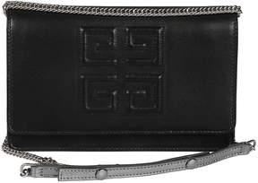 Givenchy Logo Shoulder Bag