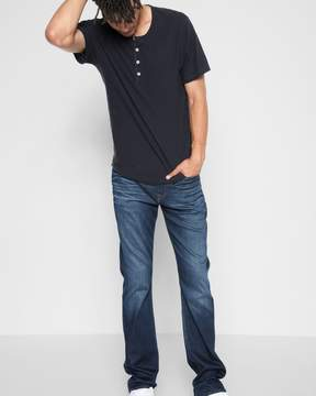 7 For All Mankind Luxe Sport Slimmy Slim with Clean Pocket in Momentum