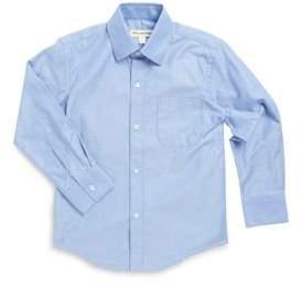 Appaman Toddler's, Little Boy's & Boy's Standard Collared Shirt