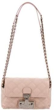 Marc Jacobs Baroque Quilted Shoulder Bag
