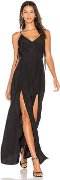 Capulet Gina Plunging Maxi Dress