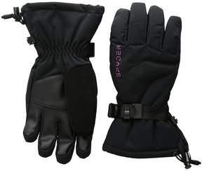 Spyder Essential Ski Gloves Ski Gloves