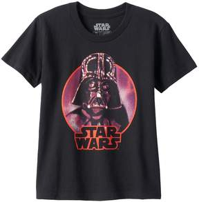 Star Wars Toddler Boy Classic Darth Vader Graphic Tee