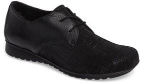 Aetrex Women's Erin Saddle Shoe