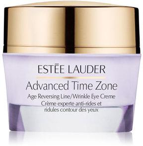 Estée Lauder Advanced Time Zone Age Reversing Line/Wrinkle Eye Crè;me, 0.5 oz.