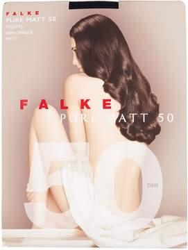 Falke Pure Matte 50 denier tights