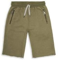 Hudson Little Boy's& Boy's Benny Shorts