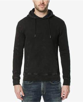 Buffalo David Bitton Men's Fiton Cannon Hoodie
