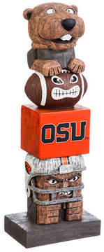 Evergreen Oregon State Beavers Tiki Totem