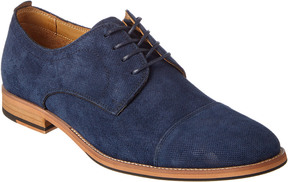 Kenneth Cole New York Begin Here Suede Loafer