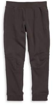 Stella McCartney Toddler's, Little Boy's & Boy's Darted Cotton Sweatpants