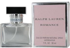 Romance by Ralph Lauren Eau De Parfum Spray for Women 1 oz.