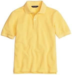 Brooks Brothers Short-Sleeve Polo Shirt