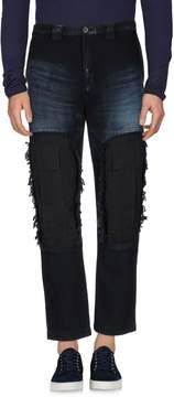 Miharayasuhiro Jeans