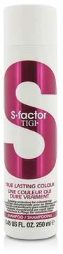 Tigi S Factor True Lasting Colour Shampoo (Stunning Protection For Coloured Hair)