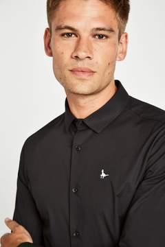 Jack Wills Hinton Stretch Skinny Fit Shirt