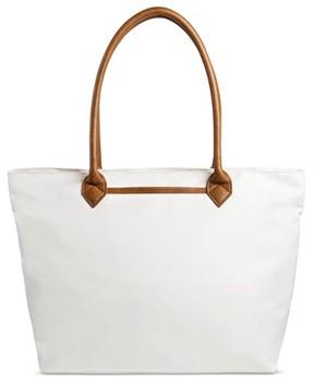 Merona Women's Medium Tote Handbag