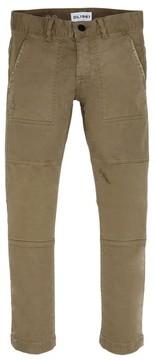 DL1961 Toddler Boy's Hawke Skinny Fit Utility Jeans