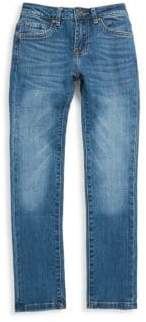 7 For All Mankind Little Boy's Straight-Leg Jeans