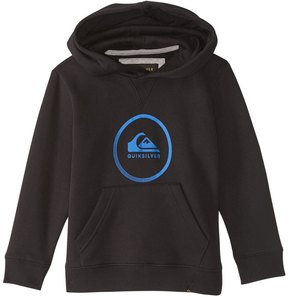 Quiksilver Boys' Big Logo Hoodie (2T7X) - 8165287