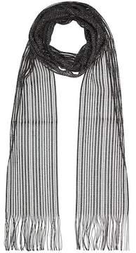 Chloé Lamé scarf