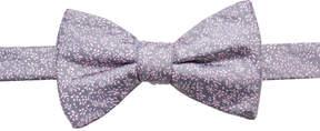 Ryan Seacrest Distinction Men's Elba Floral Pre-Tied Bow Tie, Created for Macy's
