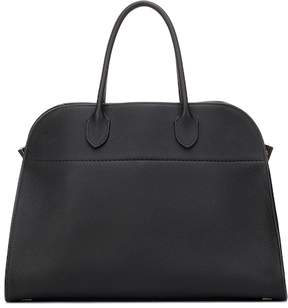 The Row Margaux 15 leather tote