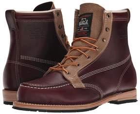 Woolrich Woodsman Men's Boots