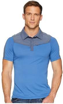 Marmot Gulch Polo Short Sleeve Men's Clothing