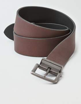 American Eagle Outfitters AE Reversible Leather Belt