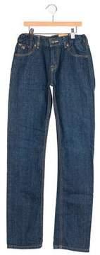 Scotch Shrunk Boys' Five Pocket Skinny Jeans w/ Tags