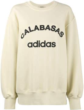 Yeezy Calabasas sweater