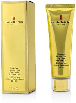 Elizabeth Arden Ceramide Lift and Firm Day Lotion SPF 30 (Exp. Date: 10/2018)