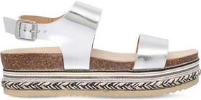 Carvela Kitten leather sandals